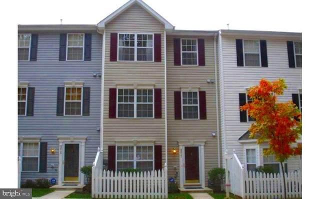 8011 Brookstone Court #74, SEVERN, MD 21144 (#MDAA456132) :: Team Caropreso