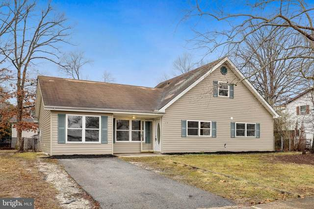 310 Tompkins Lane, WALDORF, MD 20602 (#MDCH220692) :: Hergenrother Realty Group