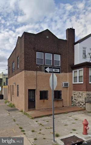 5449 Windsor Avenue, PHILADELPHIA, PA 19143 (#PAPH976058) :: The Dailey Group