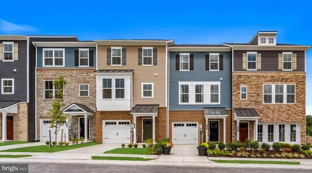 7149 Millstone Road, HANOVER, MD 21076 (#MDAA456134) :: The Riffle Group of Keller Williams Select Realtors