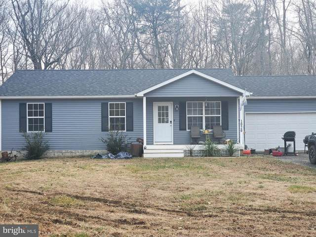 1020 Coster Road, LUSBY, MD 20657 (#MDCA180488) :: The Schiff Home Team