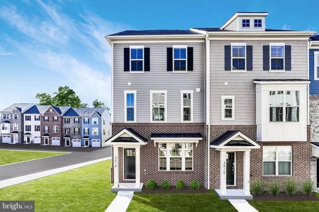 1479 Ridge Trail Circle, HANOVER, MD 21076 (#MDAA456138) :: The Riffle Group of Keller Williams Select Realtors