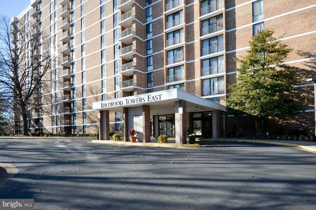 2311 Pimmit Drive #1103, FALLS CHURCH, VA 22043 (#VAFX1174678) :: Arlington Realty, Inc.