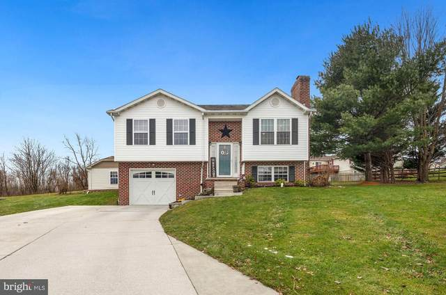 33 Colonial Court, LITTLESTOWN, PA 17340 (#PAAD114496) :: Bob Lucido Team of Keller Williams Integrity