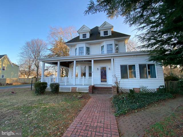 119 W Main Street, SUDLERSVILLE, MD 21668 (#MDQA146418) :: Bright Home Group