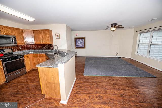 2018 Windsong Drive 3A, HAGERSTOWN, MD 21740 (#MDWA177002) :: Fairfax Realty of Tysons