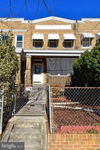 320 Channing Street NE, WASHINGTON, DC 20002 (#DCDC502604) :: Tom & Cindy and Associates