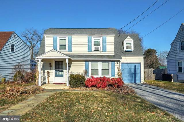 1117 Valley View Road, YORK, PA 17403 (#PAYK151096) :: The Craig Hartranft Team, Berkshire Hathaway Homesale Realty