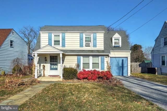 1117 Valley View Road, YORK, PA 17403 (#PAYK151096) :: CENTURY 21 Home Advisors