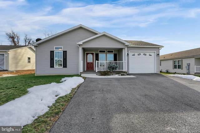 5 Laurie Drive, SHIPPENSBURG, PA 17257 (#PACB131114) :: The Joy Daniels Real Estate Group