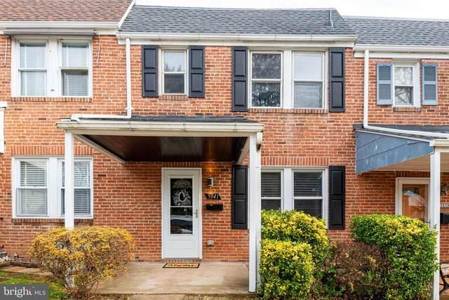 5941 Benton Heights Avenue, BALTIMORE, MD 21206 (#MDBA536030) :: SURE Sales Group