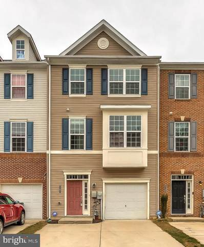 8407 Wood Thrush Way, SEVERN, MD 21144 (#MDAA456148) :: The Gold Standard Group
