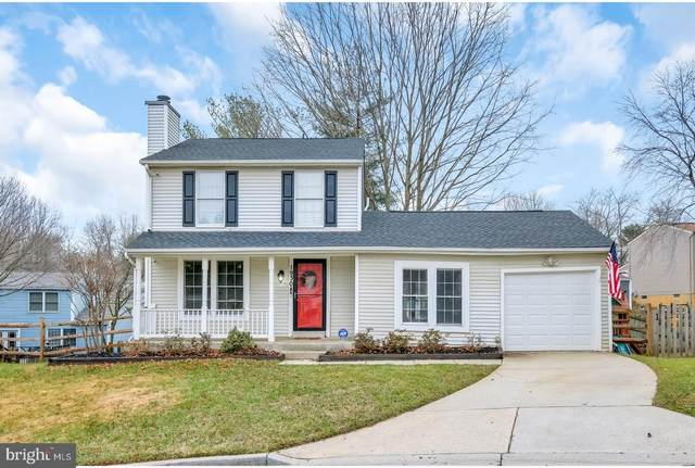 19308 Mossbrook Court, GERMANTOWN, MD 20874 (#MDMC740062) :: Great Falls Great Homes