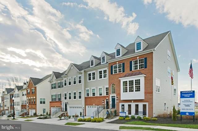 2517 Hyacinth Lane, GAMBRILLS, MD 21054 (#MDAA456152) :: The Dailey Group