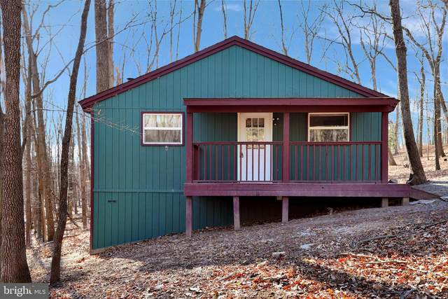 546 Cayuga Trail, HEDGESVILLE, WV 25427 (#WVBE182916) :: The Matt Lenza Real Estate Team