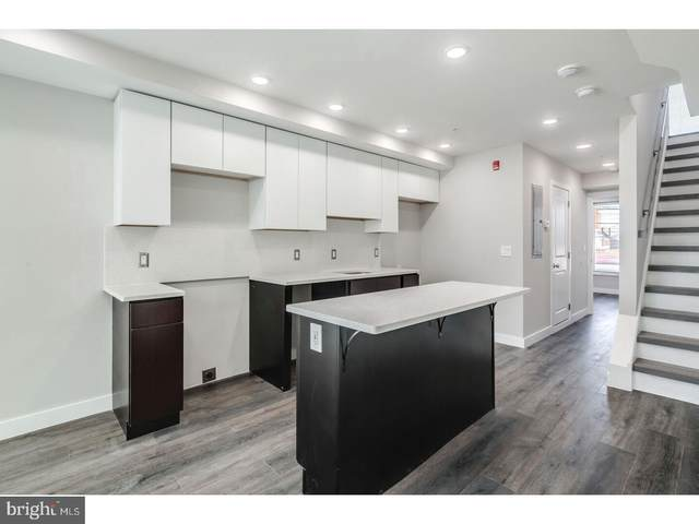 1638 N 2Nd St B, PHILADELPHIA, PA 19122 (#PAPH976190) :: The Dailey Group