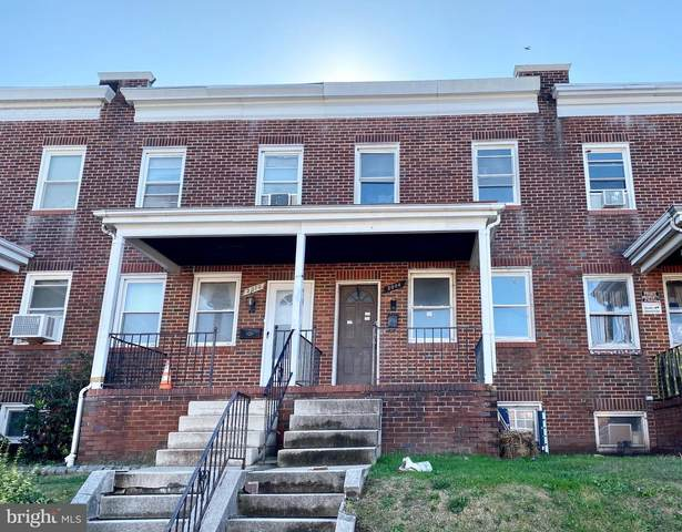2008 Griffis Avenue, BALTIMORE, MD 21230 (#MDBA536048) :: The Redux Group