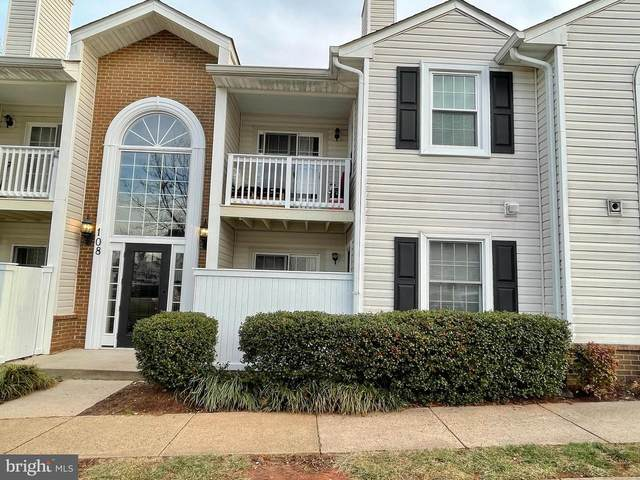 108 Westwick Court #3, STERLING, VA 20165 (#VALO428468) :: Arlington Realty, Inc.