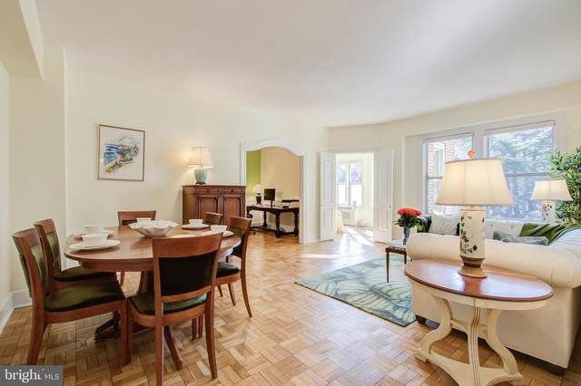 4000 Cathedral Avenue NW 307B, WASHINGTON, DC 20016 (#DCDC502662) :: The Piano Home Group