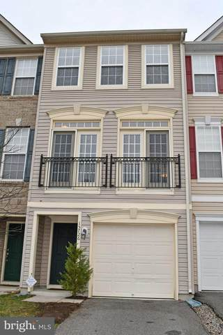 15726 John Diskin Circle, WOODBRIDGE, VA 22191 (#VAPW512582) :: The Piano Home Group