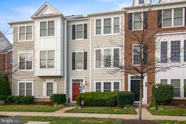 14624 Crossfield Way, WOODBRIDGE, VA 22191 (#VAPW512586) :: Arlington Realty, Inc.