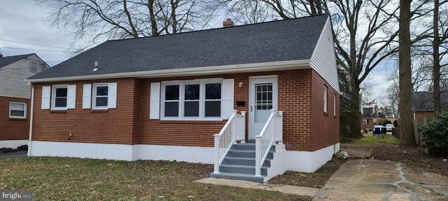 606 New York Avenue, CLAYMONT, DE 19703 (#DENC518952) :: RE/MAX Coast and Country