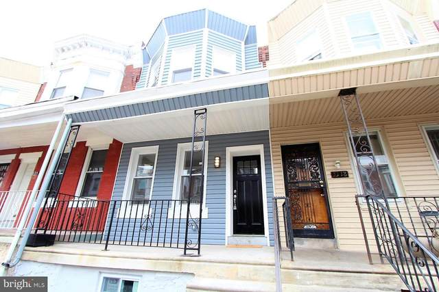 5316 Addison Street, PHILADELPHIA, PA 19143 (#PAPH976216) :: Bowers Realty Group