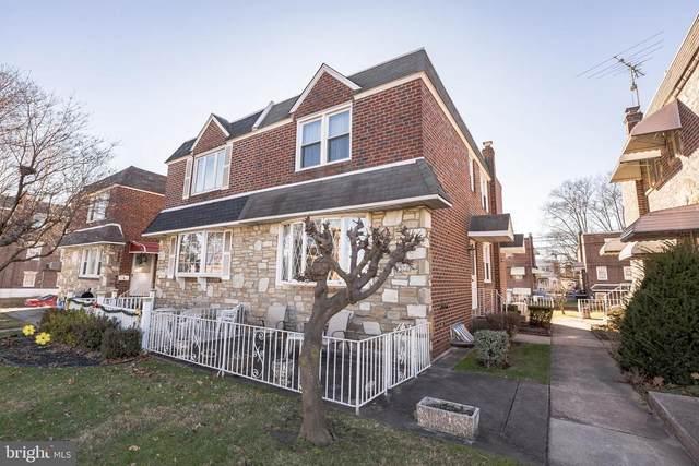 4308 Tyson Avenue, PHILADELPHIA, PA 19135 (#PAPH976218) :: The Dailey Group