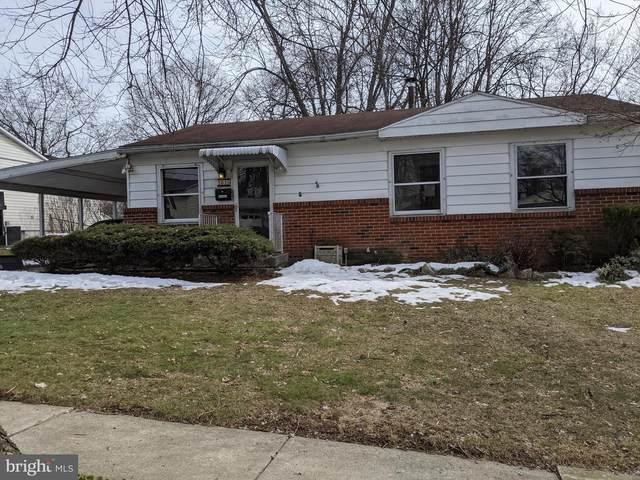 1015 Buttonwood Drive, HARRISBURG, PA 17109 (#PADA129098) :: John Smith Real Estate Group