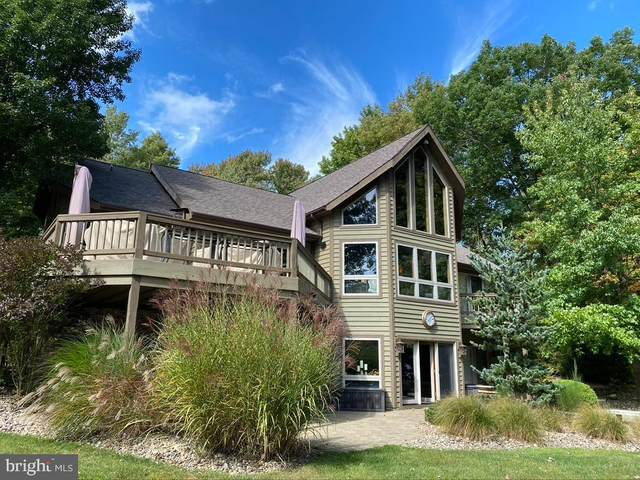 827 Crows Point Road, SWANTON, MD 21561 (#MDGA134172) :: Bob Lucido Team of Keller Williams Integrity
