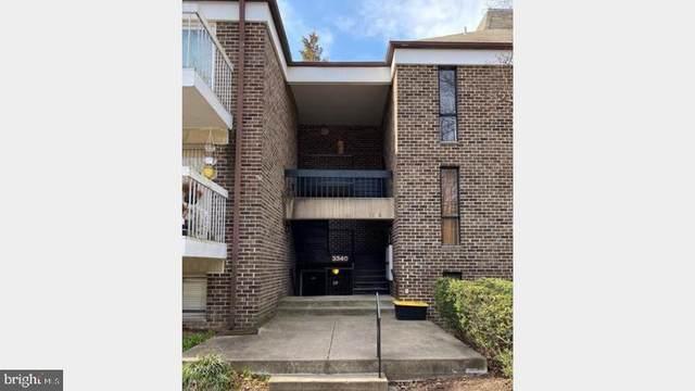 3340 Hewitt Avenue 4-2-A, SILVER SPRING, MD 20906 (#MDMC740084) :: Arlington Realty, Inc.