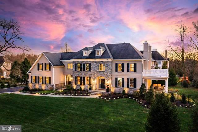 778 Riverton Road, MOORESTOWN, NJ 08057 (#NJBL389224) :: Holloway Real Estate Group