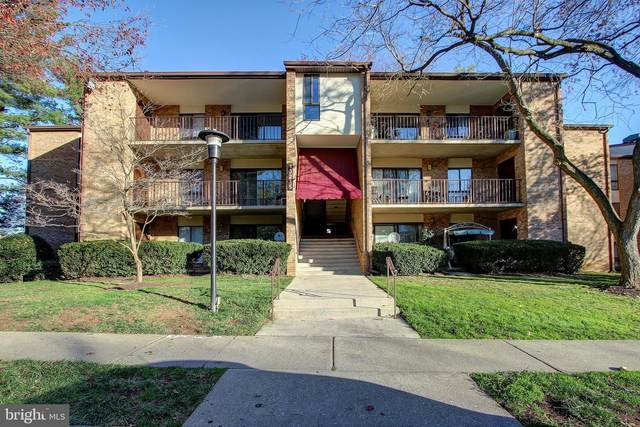 13215 Dairymaid Drive #3, GERMANTOWN, MD 20874 (#MDMC740092) :: Fairfax Realty of Tysons