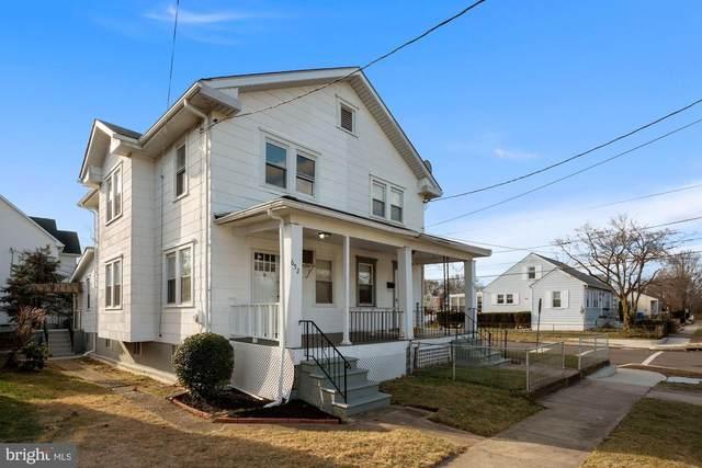 652 Taylor Avenue, BURLINGTON, NJ 08016 (#NJBL389230) :: LoCoMusings