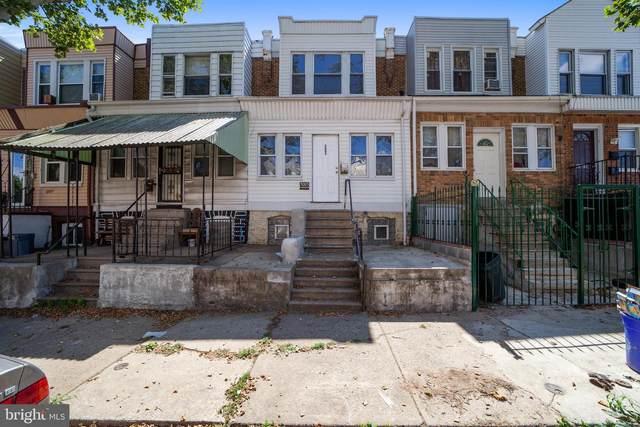 5005 B Street, PHILADELPHIA, PA 19120 (#PAPH976260) :: The Dailey Group
