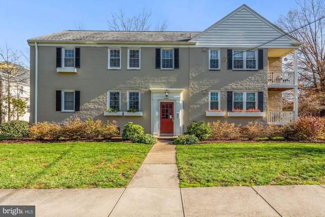 6501 Potomac Avenue B1, ALEXANDRIA, VA 22307 (#VAFX1174760) :: The Team Sordelet Realty Group