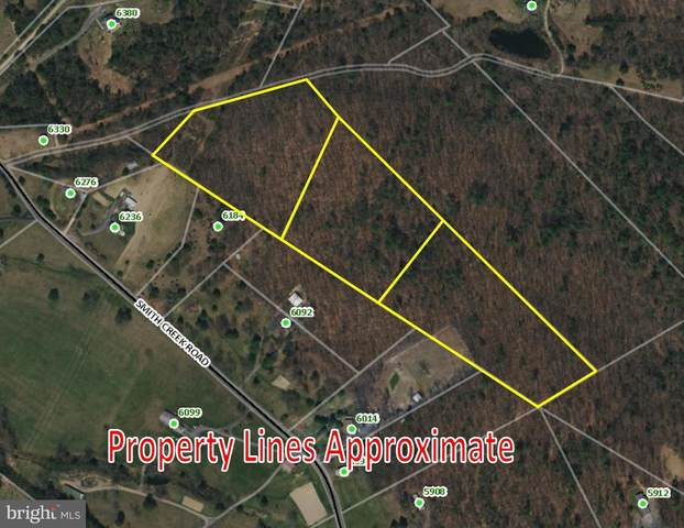 0 Smith Creek Road, NEW MARKET, VA 22844 (#VASH121224) :: LoCoMusings
