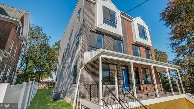 231 E Johnson Street, PHILADELPHIA, PA 19144 (#PAPH976292) :: Certificate Homes