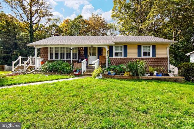 12315 Colby Drive, WOODBRIDGE, VA 22192 (#VAPW512598) :: Tom & Cindy and Associates