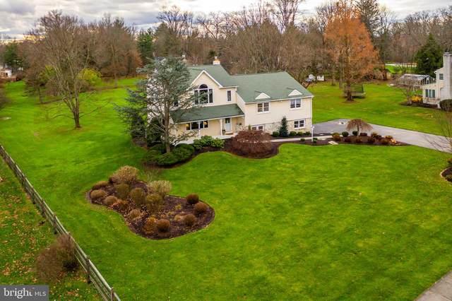 1068 Greentree Road, BLUE BELL, PA 19422 (#PAMC679658) :: Revol Real Estate
