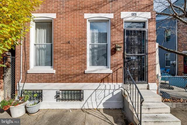1325 E Berks Street, PHILADELPHIA, PA 19125 (MLS #PAPH976298) :: Kiliszek Real Estate Experts