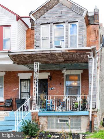 5530 Upland Street, PHILADELPHIA, PA 19143 (#PAPH976306) :: ExecuHome Realty