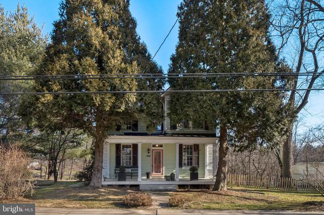 37821 Friendly Lane, PURCELLVILLE, VA 20132 (#VALO428484) :: Pearson Smith Realty