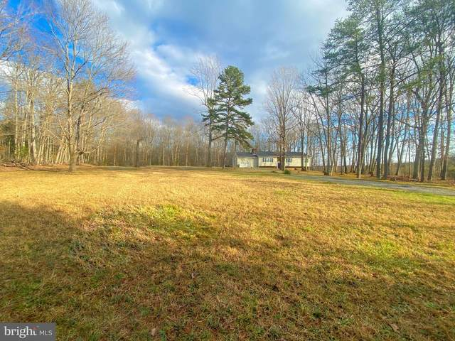 14139 Shirley Road, UNIONVILLE, VA 22567 (#VAOR138228) :: Network Realty Group