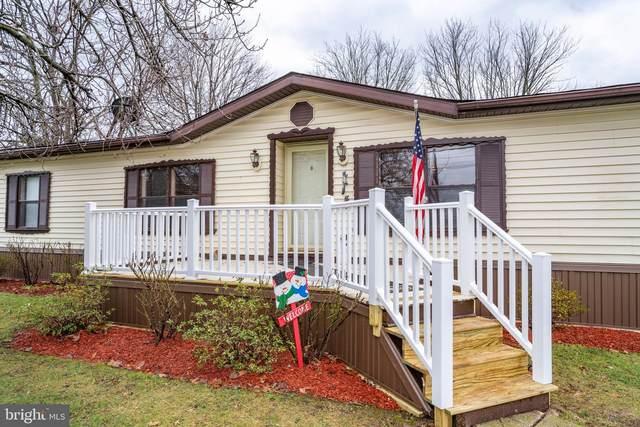 616 Ranck Road, NEW HOLLAND, PA 17557 (#PALA175664) :: The Joy Daniels Real Estate Group