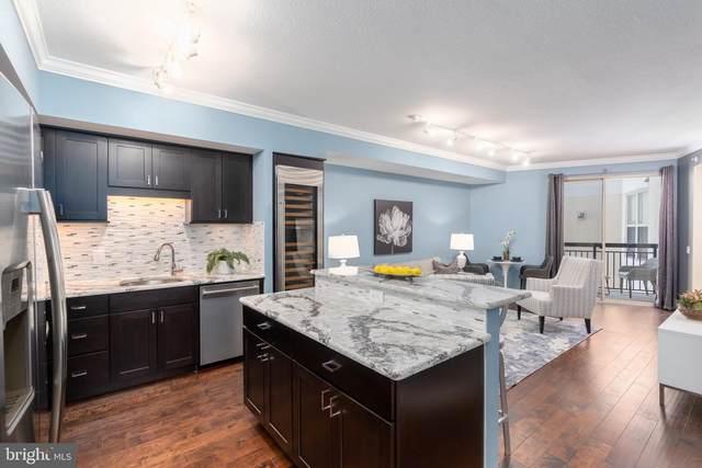 1441 Rhode Island Avenue NW #810, WASHINGTON, DC 20005 (#DCDC502698) :: Bic DeCaro & Associates