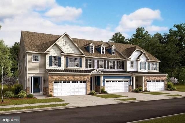 1512 Crampton Street, BRUNSWICK, MD 21716 (#MDFR276078) :: The MD Home Team