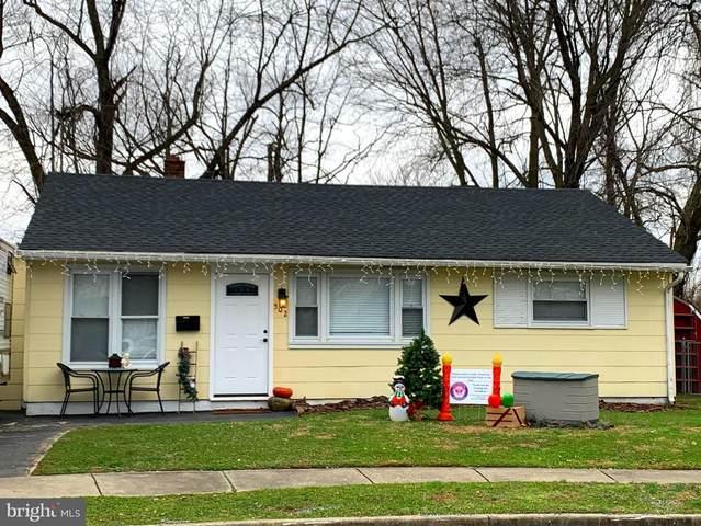 502 Duser Road, BURLINGTON, NJ 08016 (#NJBL389248) :: Erik Hoferer & Associates