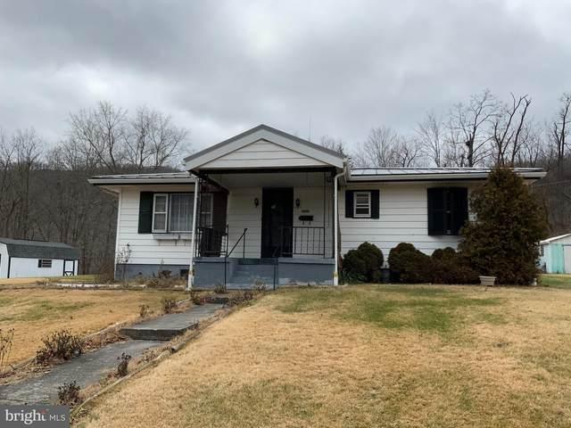 13413 Chatelaine Drive NE, CUMBERLAND, MD 21502 (#MDAL136040) :: Certificate Homes