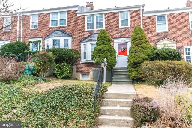 145 Stevenson Lane, BALTIMORE, MD 21212 (#MDBC516826) :: Jacobs & Co. Real Estate